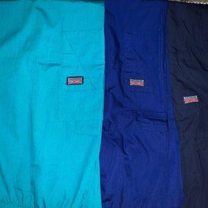 Cherokee Scrub Pants Bundle